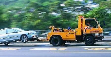 西安哪家道路救援公司好?