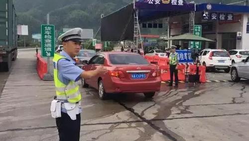 一线警察:福建28岁交警刘才添在抗冰雪保畅通中不幸牺牲