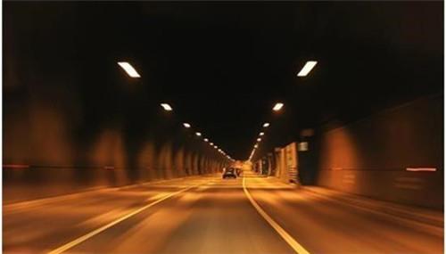 山东高速交警发布隧道行车安全指南,你get了吗?