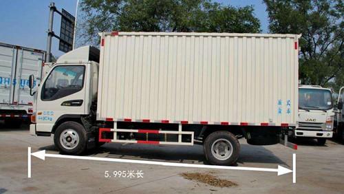 江苏C1驾照可以开蓝牌货车吗?