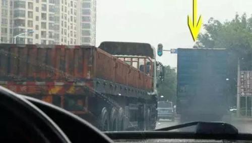 新疆因大车遮挡误闯红灯能申请撤销吗?