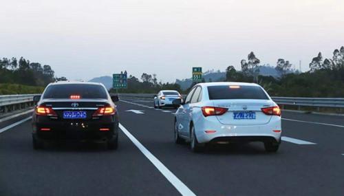青海高速行驶能低于最低限速吗?