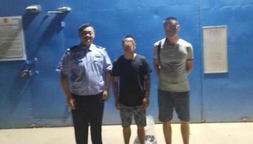 """买卖驾照分非法获利,武汉两名""""分贩子""""被拘留"""
