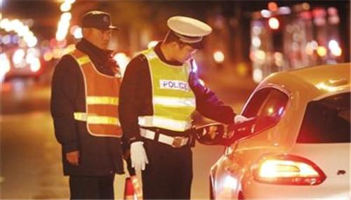 天津酒驾会被拘留吗?