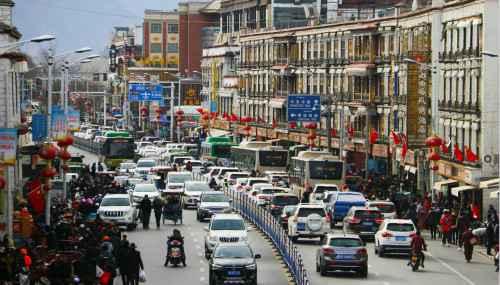 外埠车辆转入西藏须达到国五排放标准