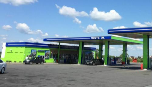 甘肃1月1日起停止销售非国六汽柴油